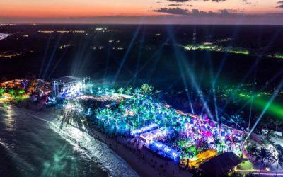 Phish Riviera Maya 2016