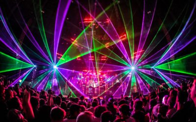 Pretty Lights Nashville 2016