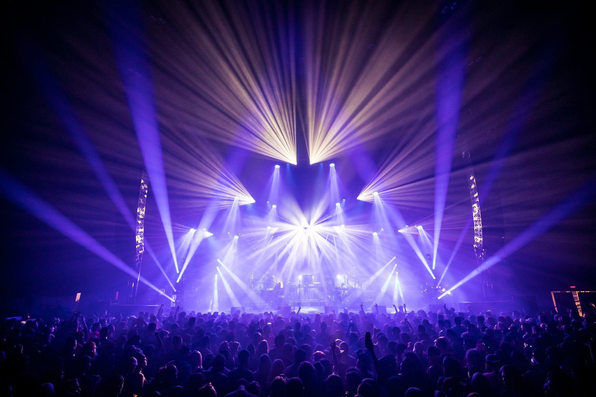 Pretty Lights Nashville 2016. Return To Galleries