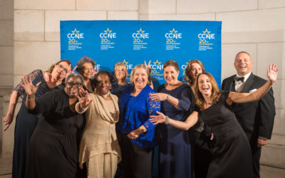 Commission on Collegiate Nursing Education Gala
